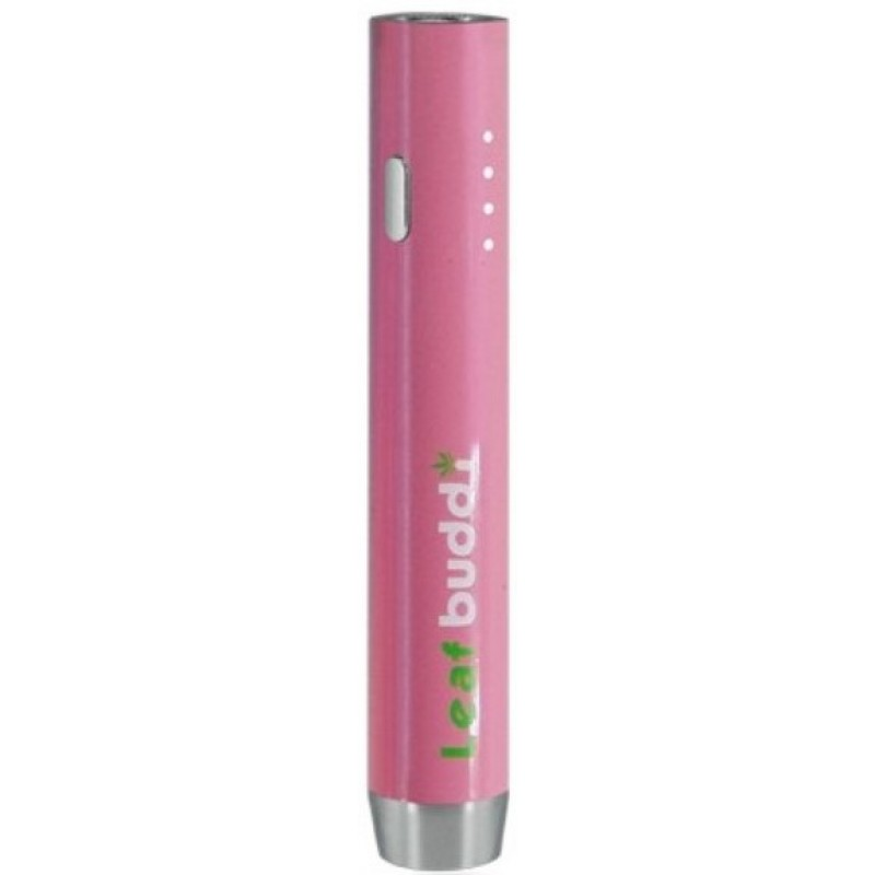 F1 Battery by Leaf Buddi, preheat, 350mah, 510, cartridge