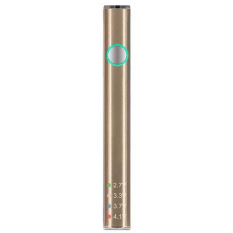 MAX II VV Battery by Leaf Buddi, four gears, variable
