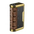 Gold / Embossing Tactile Carbon Fiber