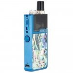 Orion Q Pod Mod by Lost Vape *** New Abalone Styles ***