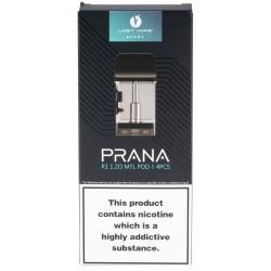 PRANA R1 Pods 4pk by Lost Vape