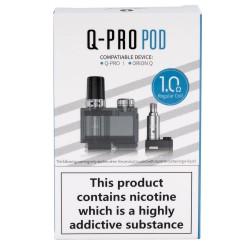 Lost Vape Q-PRO Pod