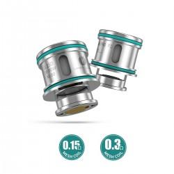 Lost Vape UB Pro Coils 3pk