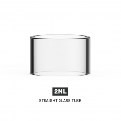 Lost Vape Ultra Boost X Straight Glass Tube 2mL