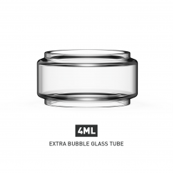 Lost Vape Ultra Boost X Bubble Glass Tube 4mL