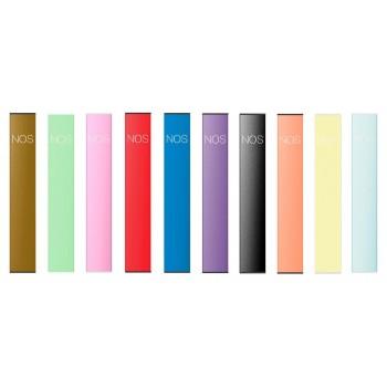 JUUL STYLE NOS Mini Disposable Salt Nic Vape Kit (MSRP $10.00)