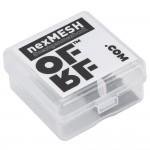 OFRF nexMESH Triple Density Coil for Wotofo Profile RDA