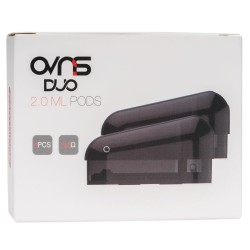 OVNS Duo 2mL Replacement Cartridges (2pk)