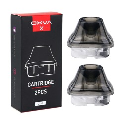 OXVA X Cartridge 2pk