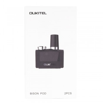 Oukitel Bison 2pk Replacement Pods