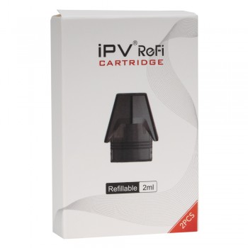 iPV ReFi 2pk Replacement Cartridges