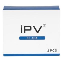 iPV V3-Mini Elf ADA Replacement 2pk Coil Cartridges
