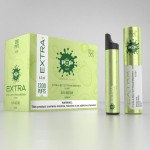 Pop Extra Disposable 5%