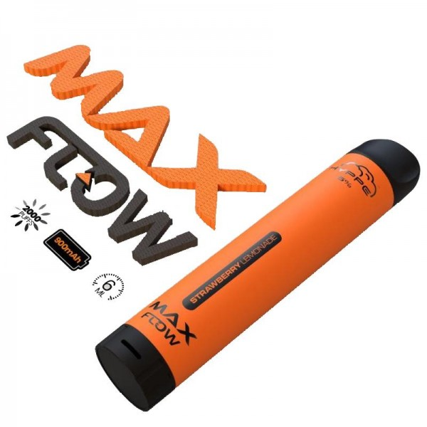 Hyppe Max Flow Mesh Coil Disposable 5%