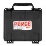 Purge Mods Skull & Shield w/ OG Cap