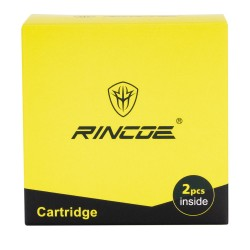Rincoe CETO SE 2pk Replacement Cartridges