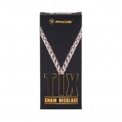 Rincoe Tix Chain Necklace