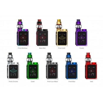 SmokTech G-Priv BABY Luxe Edition Kit