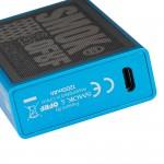 SmokTech & OFRF nexMESH Pod Kit