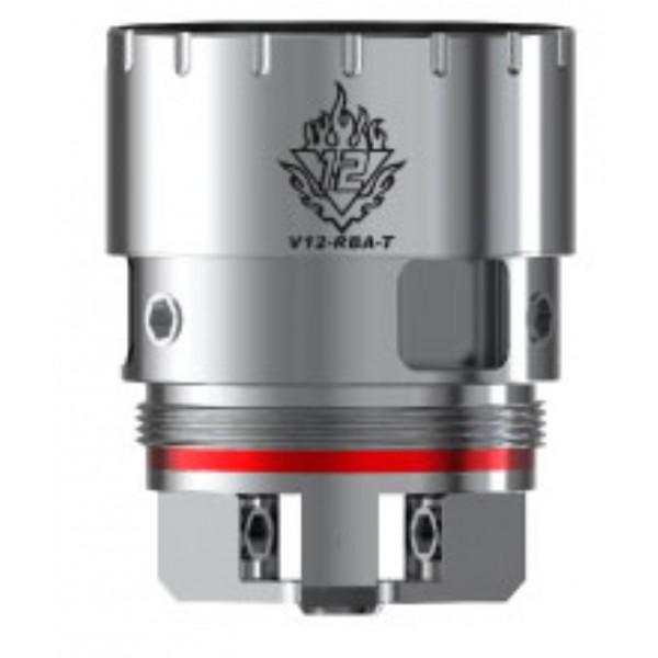 SmokTech TFV12 RBA T