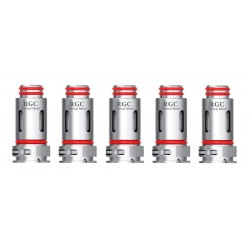 SmokTech RPM RGC Replacement 5pk Coils