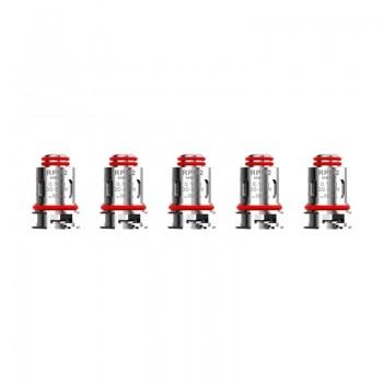 SmokTech RPM 2 Mesh 0.16Ω Coils 5pk