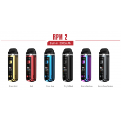 SmokTech RPM 2 Kit