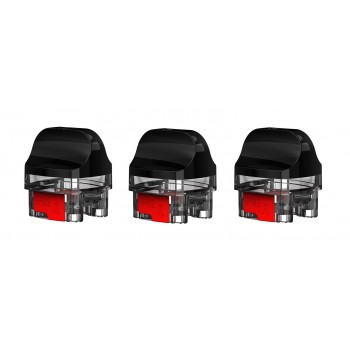 SmokTech RPM 2 Replacement Pods 3pk (Empty)