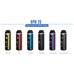 SmokTech RPM 2s Kit