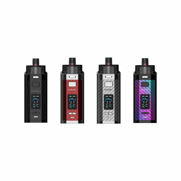 SmokTech RPM160 Kit