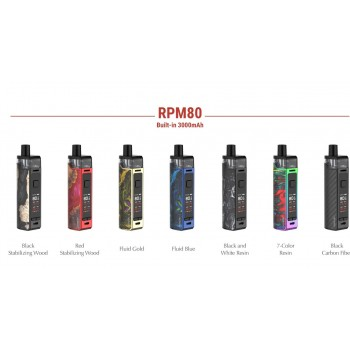 SmokTech RPM80 Pod Mod Kit