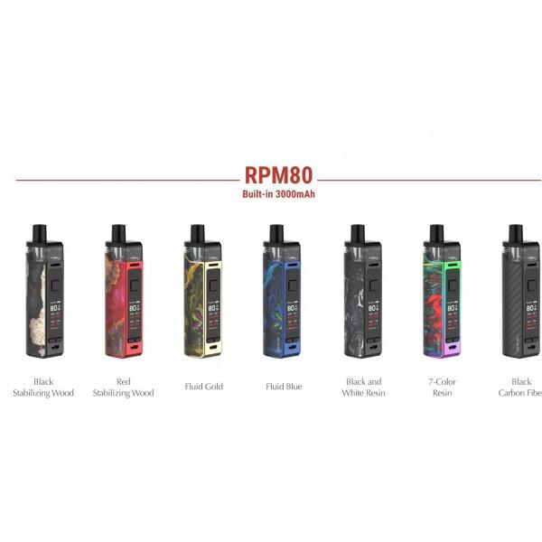 SmokTech RPM80 Pod Mod Kit