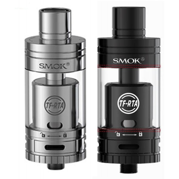 SmokTech TF-RTA G2 Edition