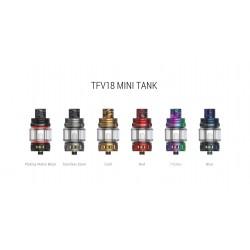 SmokTech TFV18 Mini Tank