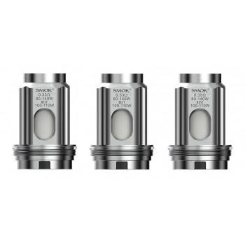 SmokTech TFV18 Coils 3pk