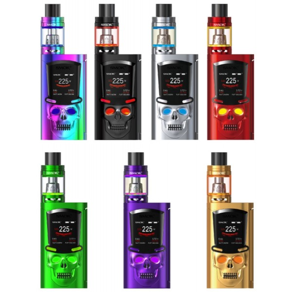 SmokTech S-Priv Kit