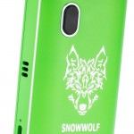 SnowWolf AFeng Pro Pod Kit (Replaceable 18650 Battery)