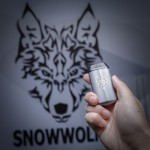 SnowWolf Exilis Rebuildable Pod System (RPS) (Pod and Mod Sold Together, Packaged Separately)