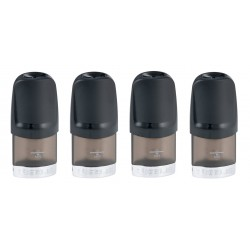 Sigelei Glori Pod Cartridges 4pk