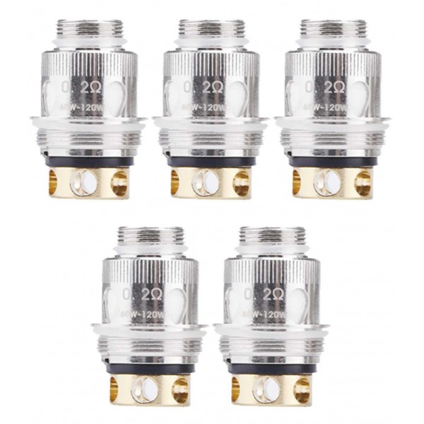 Sigelei MS Coil 5 Pack