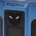 Sigelei Fuchai MT-V 220W TC Box MOD