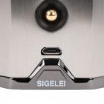 Sigelei CHRONUS Kit - SHIKRA GEM Edition