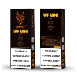 Sigelei SnowWolf WF Mini 5pk Coils