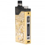 SnowWolf WOCKET Pod System (Pod and Mod Sold Together, Packaged Separately)