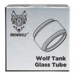 Sigelei SnowWolf WOLF Tank Bubble Glass Tube (Single)