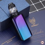 SnowWolf Zephyr 200W Kit