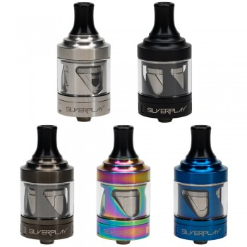 Silverplay 24mm RTA