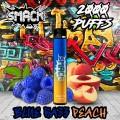Blue Razz Peach