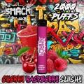 Cherry Raspberry Slushy
