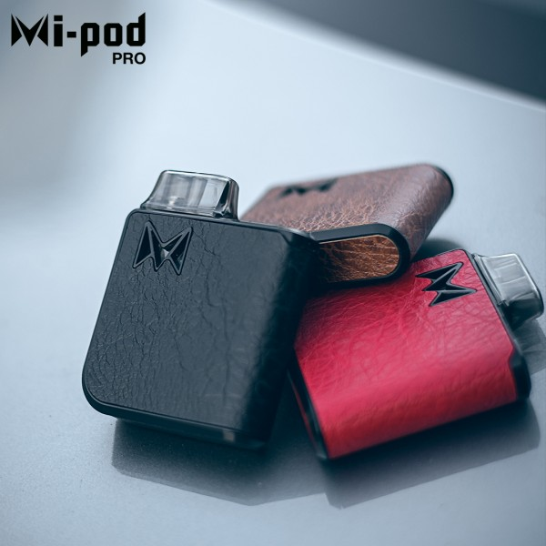 Mi-Pod Pro Device - Raw Collection